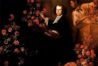 Italian painter (1603-1673)