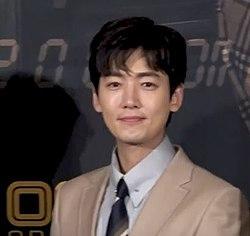 OCN 드라마 '라이프 온 마스' 제작발표회 정경호.jpg