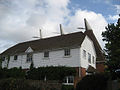 Oast House at Whitehurst, Dairy Lane, Chainhurst, Kent - geograph.org.uk - 330974.jpg