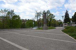 Obelisco commemorativo