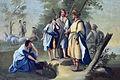 Oberkleen St. Michaelis 6 Josefs Verkaufung.jpg