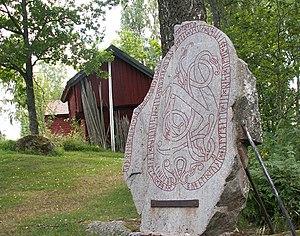 Balle (runemaster) - Image: Odendisastenen