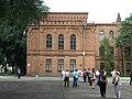 Odesa Artillery school Main Building-7.JPG