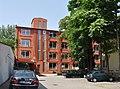 Offenbach, HfG, Geleitstraße 103.JPG