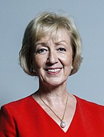 Official portrait of Andrea Leadsom crop 2.jpg