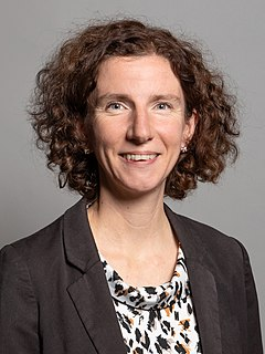 Anneliese Dodds Chair of the Labour Party