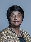 Official portrait of Baroness Lawrence of Clarendon crop 2.jpg