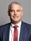 Official portrait of Rt Hon Steve Barclay MP crop 2.jpg