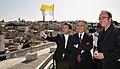 Offizieller Besuch von Bundeskanzler Faymann inJerusalem (4729988296).jpg