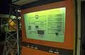 Ohms Law and Laws of Resistance - Electricity Gallery - BITM - Calcutta 2000 114.JPG