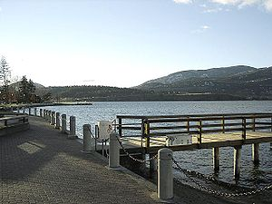 Final Destination 2 - Image: Okanagan Lake 1