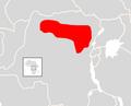 Okapia johnstoni range map.png