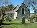 Old Chapel, Langstone - geograph.org.uk - 156664.jpg