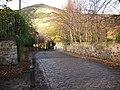 Old Church Lane, Duddingston. - geograph.org.uk - 1029778.jpg