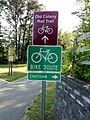 Old Colony Rail Trail signage.jpg