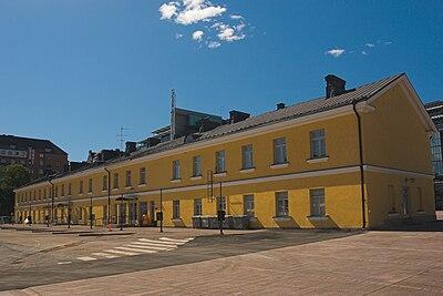 Caserne de Turku