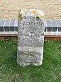 Old Milepost - geograph.org.uk - 1737400.jpg