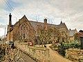 Old School, Cleobury Mortimer.jpg