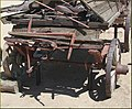 Old Wagon, Pioneertown, CA 4-13-13 (8698474779).jpg