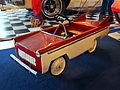 Old pedal car, pic3.JPG