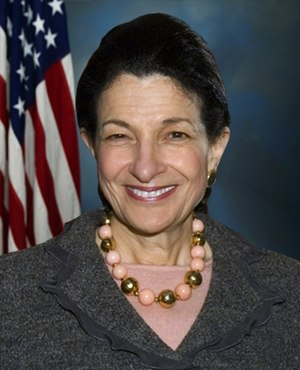 United States Senate election in Maine, 2006 - Image: Olympia Snowe official photo 2010 edit