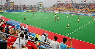 Field hockey at the 2008 Summer Olympics – Mens tournament