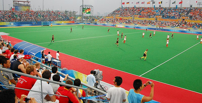 File:Olympic Green Hockey Field.jpg