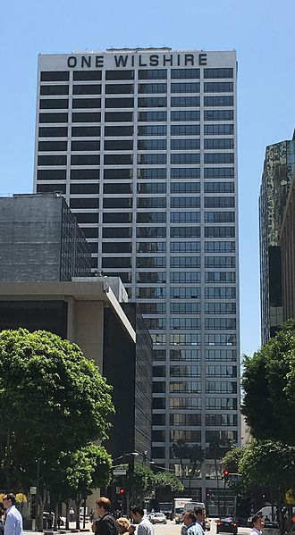 One Wilshire - Image: One Wilshire