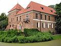 Oporów, zamek, 1434-1449, 1657.JPG