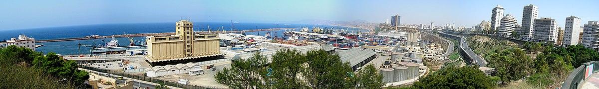 Mediterranean side – Oran