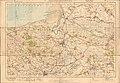 Ordnance Survey One-Inch Sheet 120 Bridgwater, Published 1918.jpg