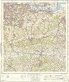 Ordnance Survey One-Inch Sheet 171 London SE, Published 1964.jpg