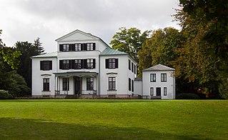 art museum in Hellerup