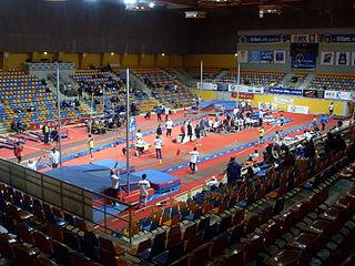 Palais des Sports (Orléans) sports venue