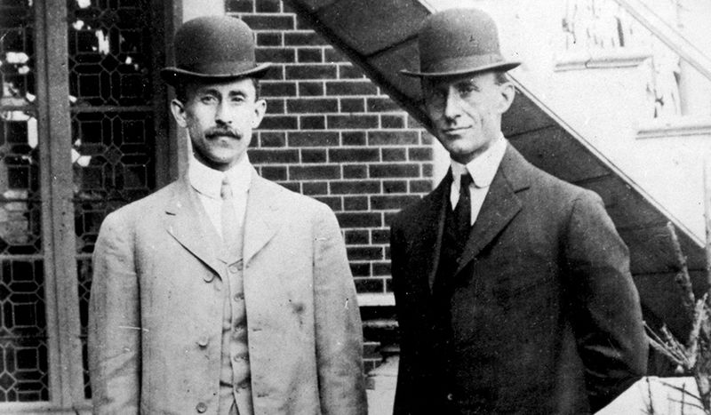 File:Orville Wilbur Wright.jpg