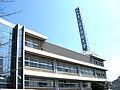 Osaka Kun-ei Women's Junior College.JPG