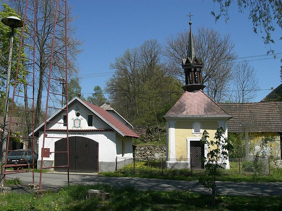 Osek (Písek District)