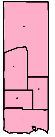2018 Durham Region Municipal Elections Wikipedia