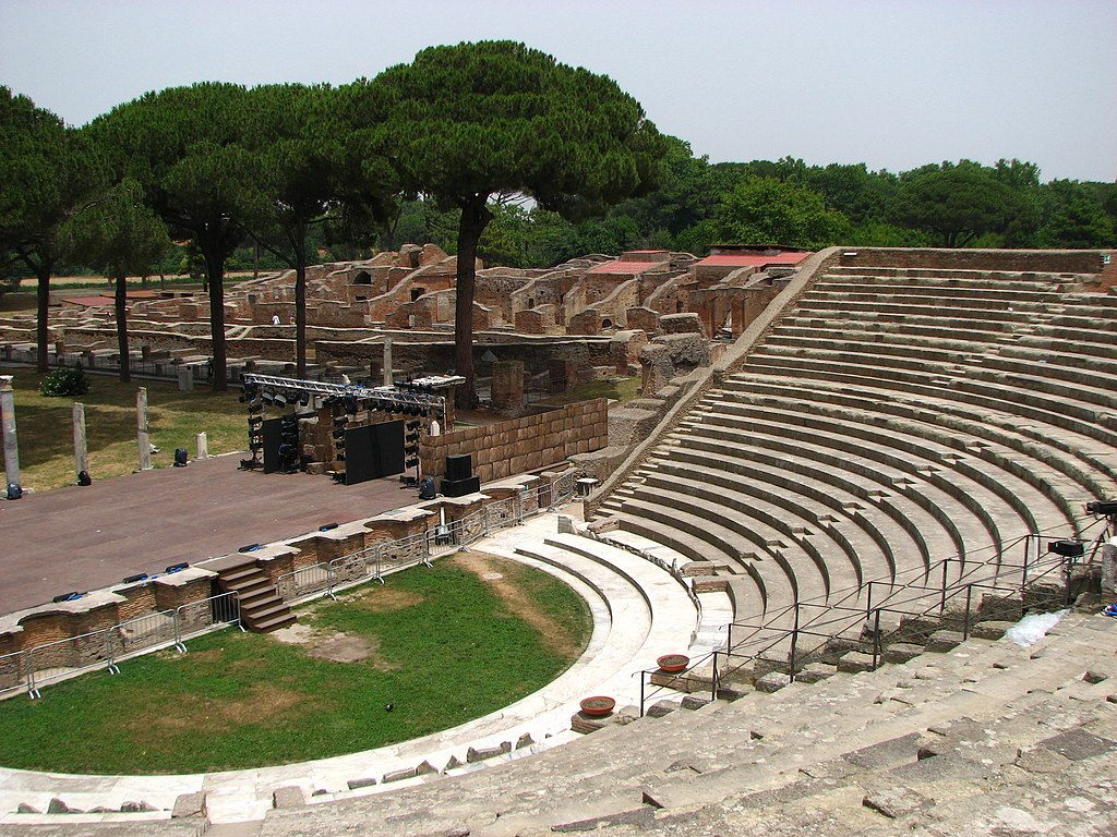 Bildergebnis für /Ostia_Antica