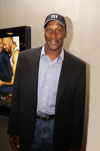 "Otis Wilson - Otis Wilson attends the movie premiere of ""Just Wright"" at the AMC River East Theatres in Chicago.(photo by raymond boyd) April 2010"