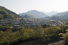 大月市とは - goo Wikipedia (ウィキペディア)