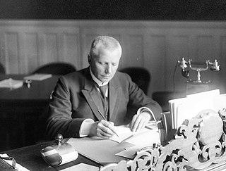 Otto Bahr Halvorsen