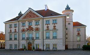 1680s in architecture - Image: Otwock Wielki 33