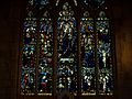 Our Lady of the Sacred Heart Church, Randwick - Stained Glass Window - 001 - Detail - 01.jpg