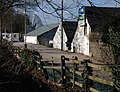 Outdoor Experience, Ashburton - geograph.org.uk - 1201726.jpg