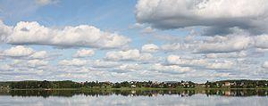 Kalix - Kalix River