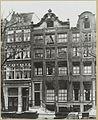 Overzicht gevelwand grachtenhuizen - Amsterdam - 20319347 - RCE.jpg