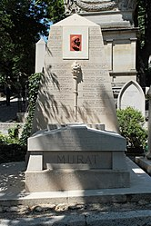 Tomb of Joachim Murat