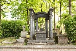 Tomb of Verdet}