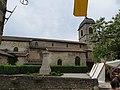 Pérouges - Eglise Sainte-Marie-Madeleine - place de l'Eglise - Porte d'En-Haut (4-2014) 2014-06-22 14.46.37.jpg